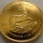 Investir dans l'or physique ?