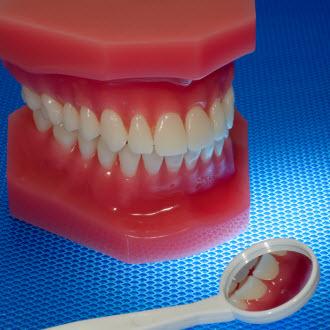 un crédit pour les soins dentaires